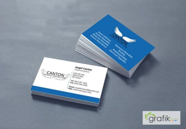 Canton Cards