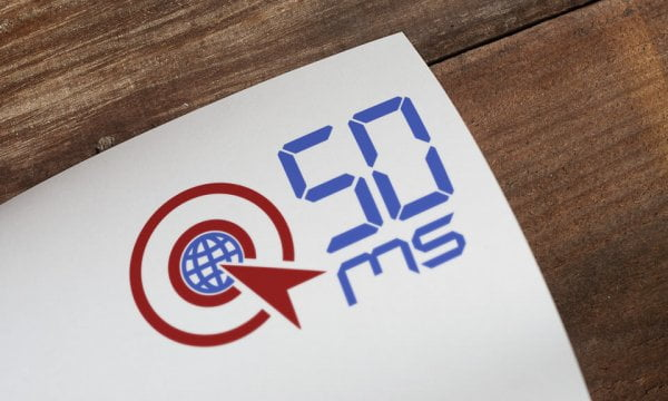 50ms Logo