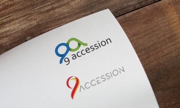 9Accession Logo