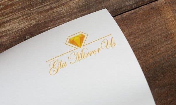Glamirrorus Logo