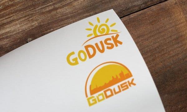 GoDusk Logo