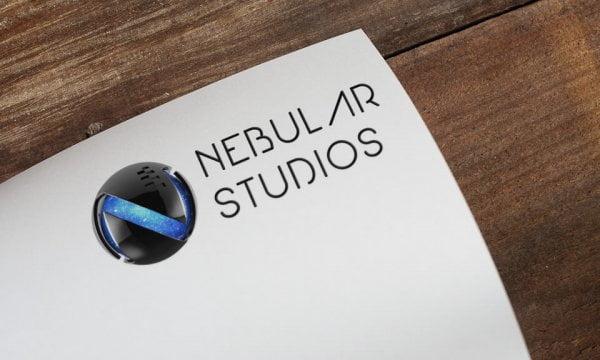 Nebular Studios Logo