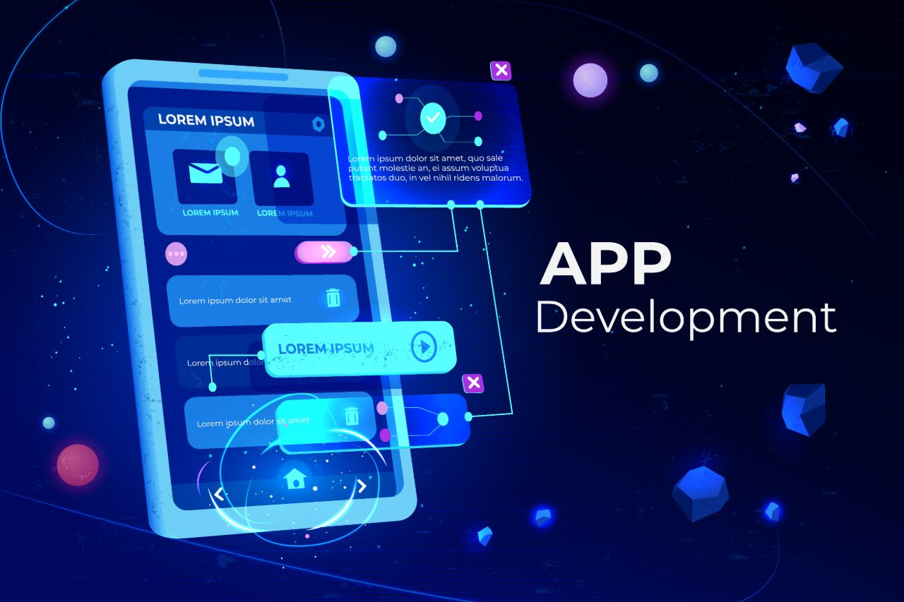 Mobile App Development by Strategia Solutions
