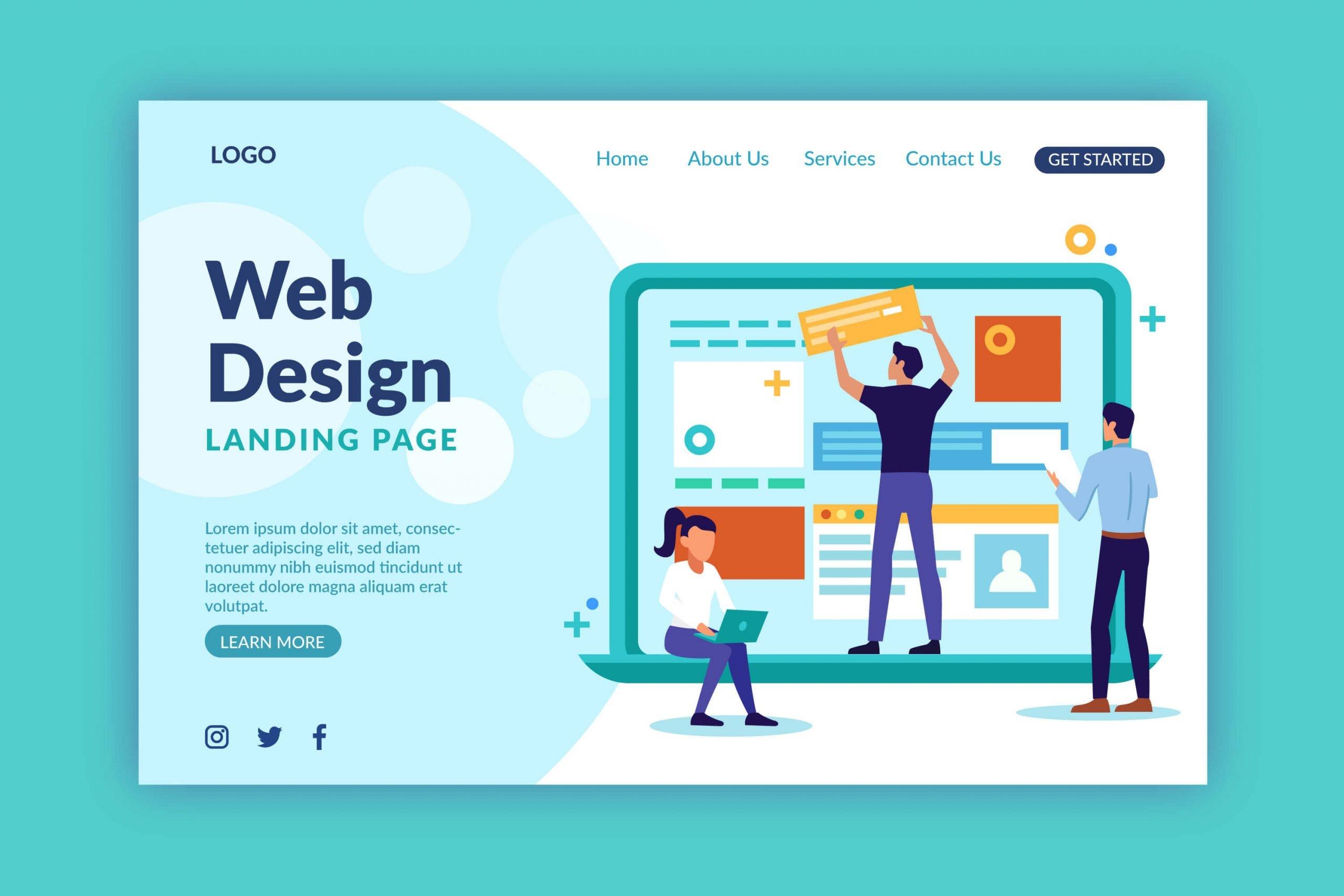 Best Web Design Practices